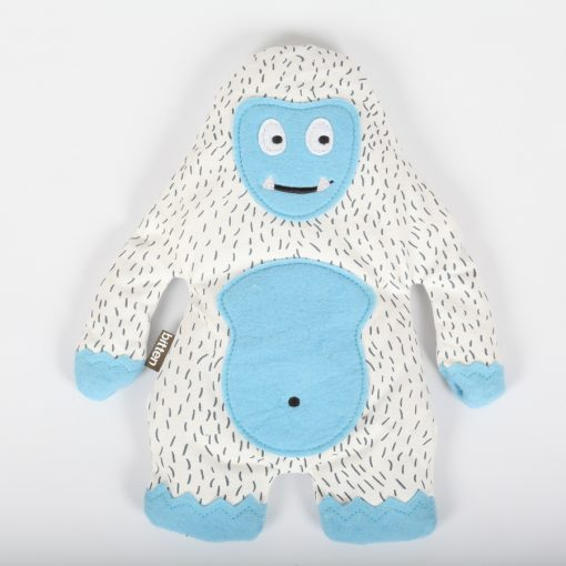 The Huggable Yeti