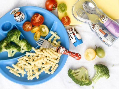 EAT 4 FUN KINDERSERVIES PRINSES