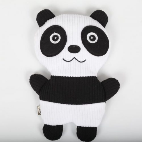 THE HUGGABLE PANDA