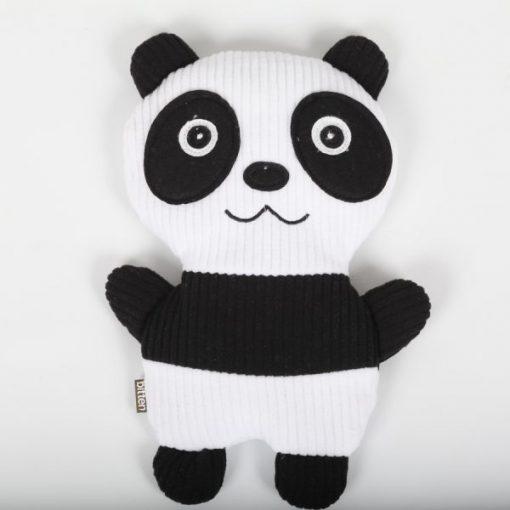 THE HUGGABLE PANDA