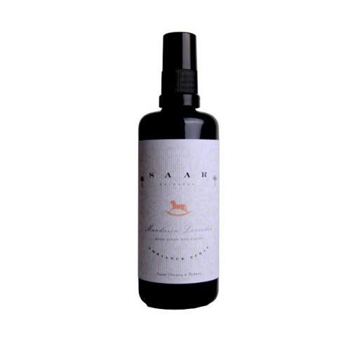 Ambiance spray Mandarin lavender
