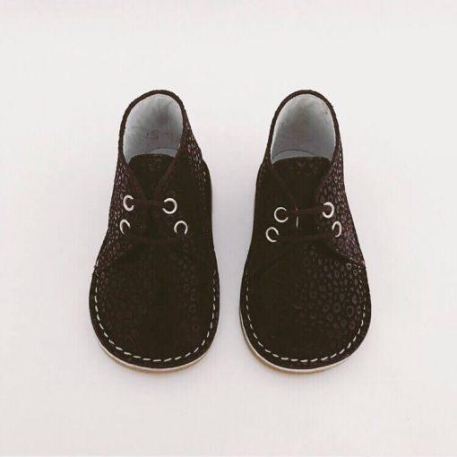 Boys beige suede clear sole desert boots boys' shoes boots